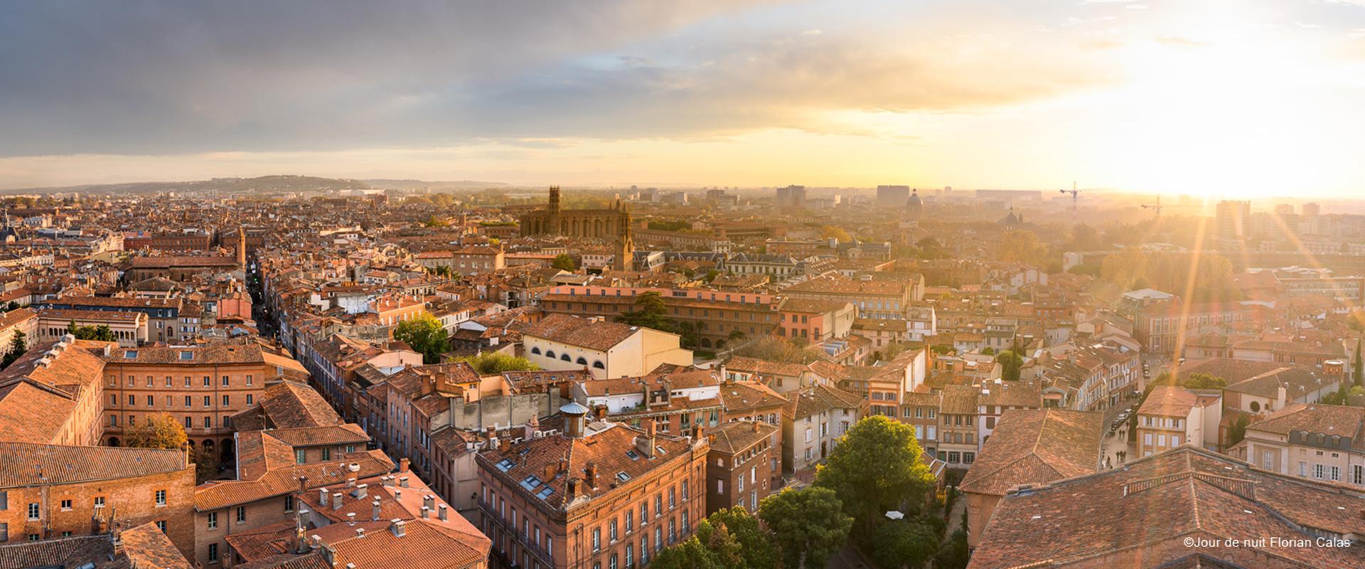 Choisir Toulouse - Ville Capitale
