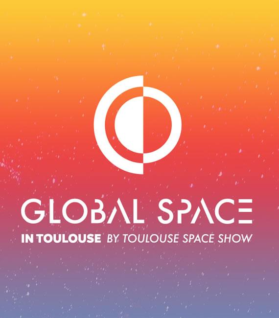 Global Space in Toulouse by Toulouse Space Show