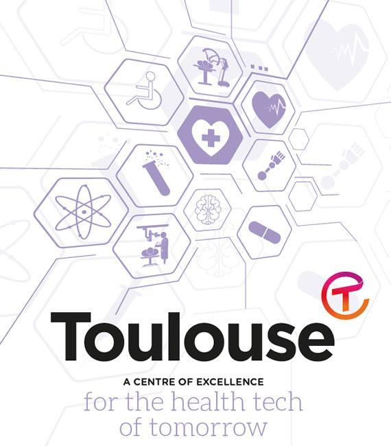 Toulouse, a center of excellence for the health tech of tomorrow