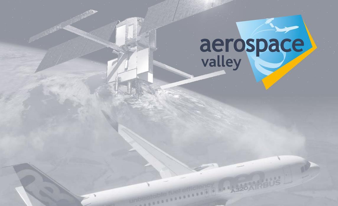 AerospaceValley à Toulouse