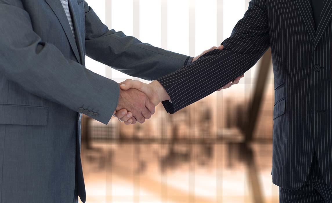 Aide à l'implantation d'entreprise