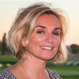 Muriel MARTIN - Chargée de Promotion - Invest in Toulouse