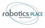 logo cluster ROBOTICS PLACE
